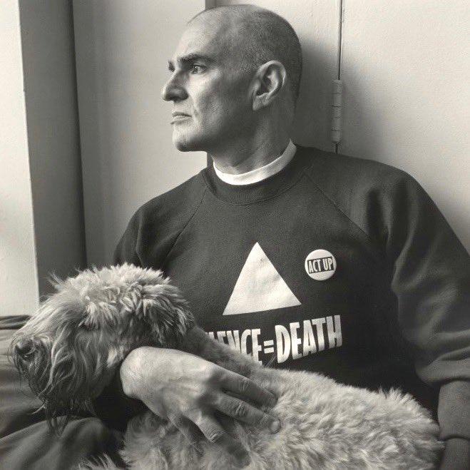 Larry Kramer (1935-2020)